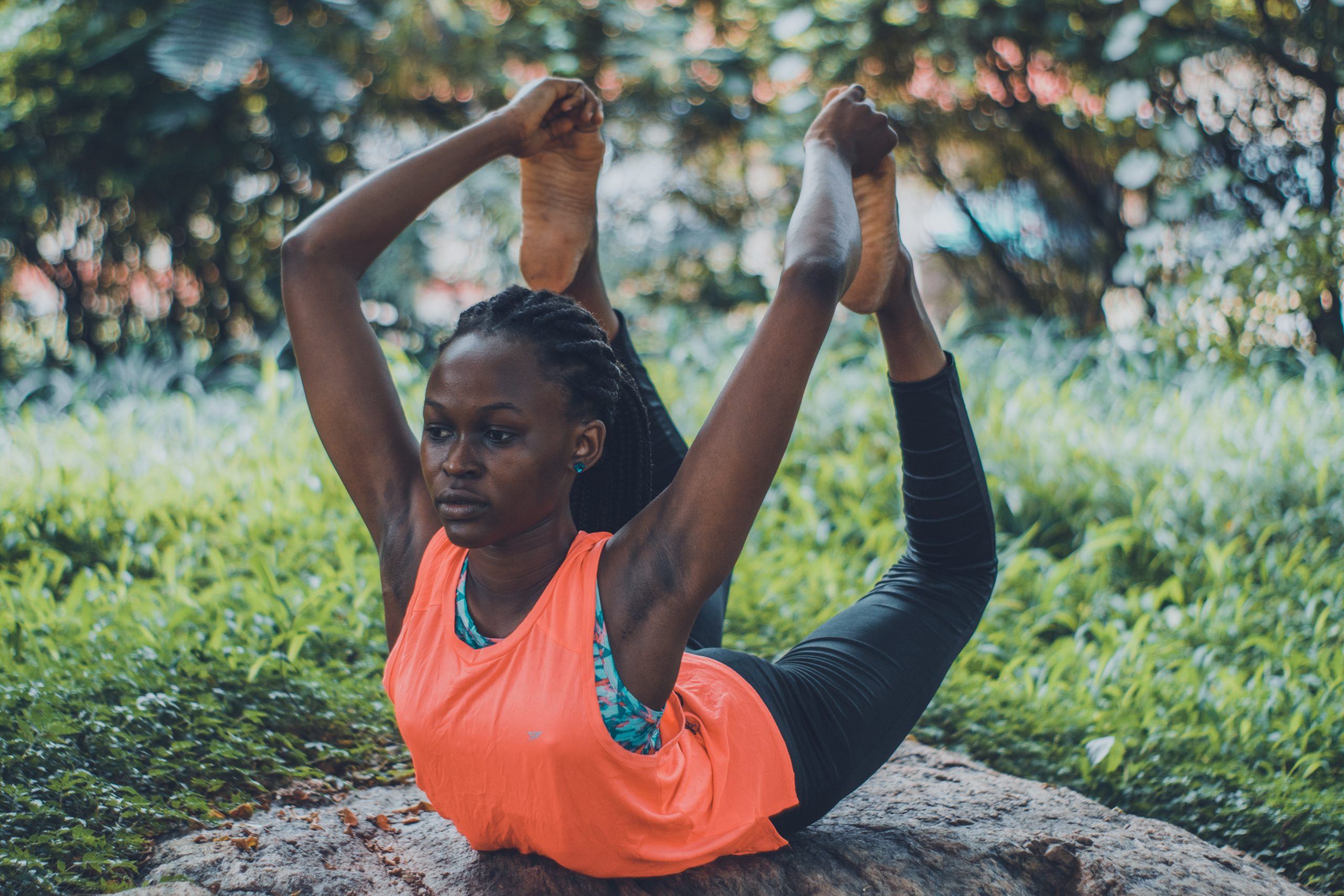 Unfolding Complexities Of Living A Healthy Lifestyle