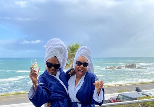 Why the 12 Apostles Hotel Should Be On Your Cape Town Bucket List