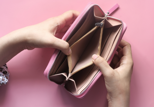 5 Steps To Help You Deal With Financial Difficulties