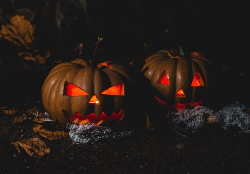 Five Classic Halloween Movies for the Whole Family